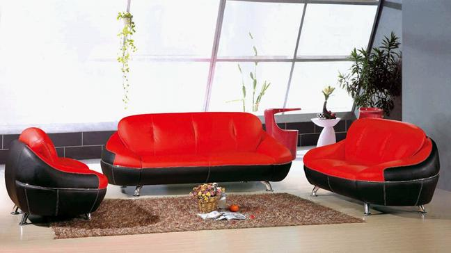 Yalin Furniture, China Furniture Manufacturer, Modern Sofa, Corner ...